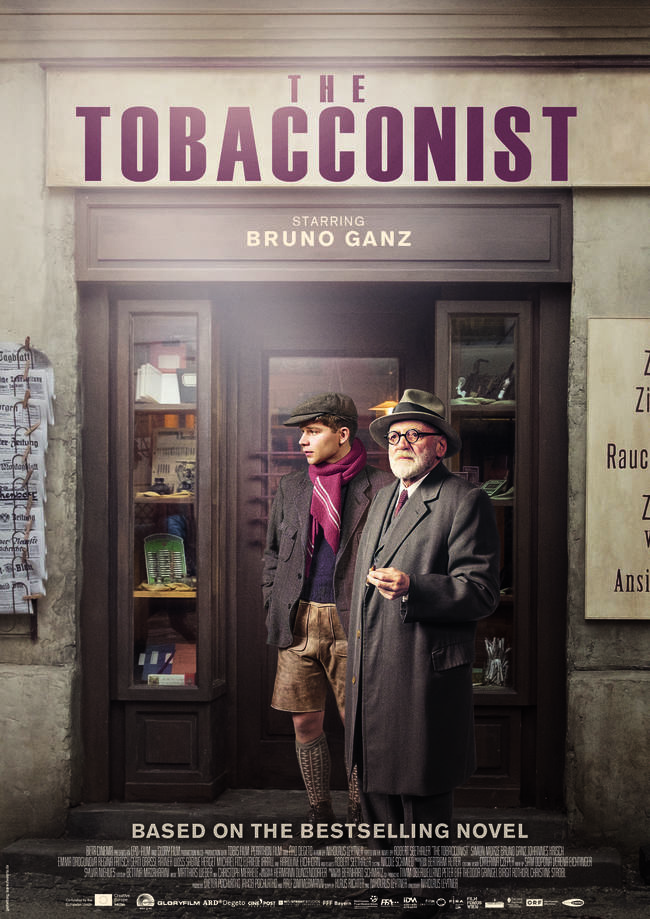 The Tobaccanist